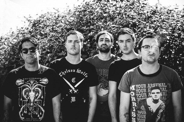 Deafheaven Promise New Album In 2015