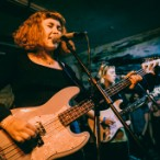 CMJ: Girlpool, Jawbreaker Reunion, Amanda X, Bent Shapes, & More @ Silent Barn, Brooklyn 10/24/14