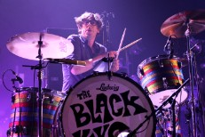 "The Black Keys' Patrick Carney Says U2 ""Devalued Their Music Completely"""