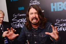 Watch Foo Fighters Cover Black Sabbath&#8217;s &#8220;War Pigs&#8221; With Zac Brown On <em>Letterman</em>