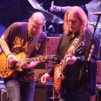 Photos/Videos: The Allman Brothers' Last Concert @ Beacon Theatre, NYC 10/28/14