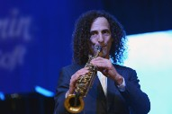 China's Favorite Musician Kenny G Angers Chinese Government With Protest Tweet