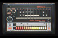 Watch The Trailer For <em>808</em>, Drum Machine Doc Feat. Afrika Bambaataa, Damon Albarn, Questlove, Phil Collins, New Order, Rick Rubin, &#038; More