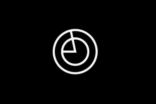 8:58 logo