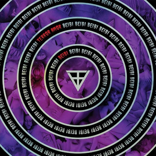 AJ Davila Y Terror Amor - Beibi