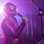 Ariel Pink @ Baby's All Right, Brooklyn 10/2/14