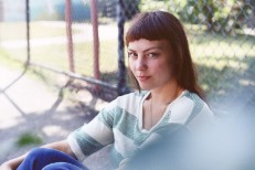 "Angel Olsen – ""May As Well"""
