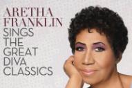 """Aretha Franklin – """"I Will Survive"""" (Gloria Gaynor Cover) (Stereogum Premiere)"""