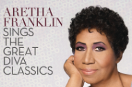 Stream <em>Aretha Franklin Sings The Great Diva Classics</em>