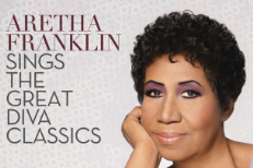 Stream Aretha Franklin Sings The Great Diva Classics