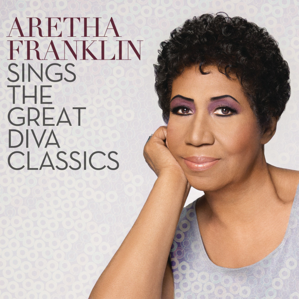 Stream Aretha Franklin Sings The Great Diva Classics