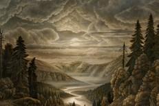 Stream Blut Aus Nord <em>Memoria Vetusta III &#8211; Saturnian Poetry</em>