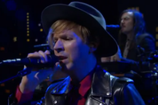 Beck on ACL