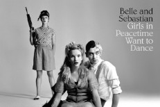 "Belle & Sebastian – ""The Party Line"""