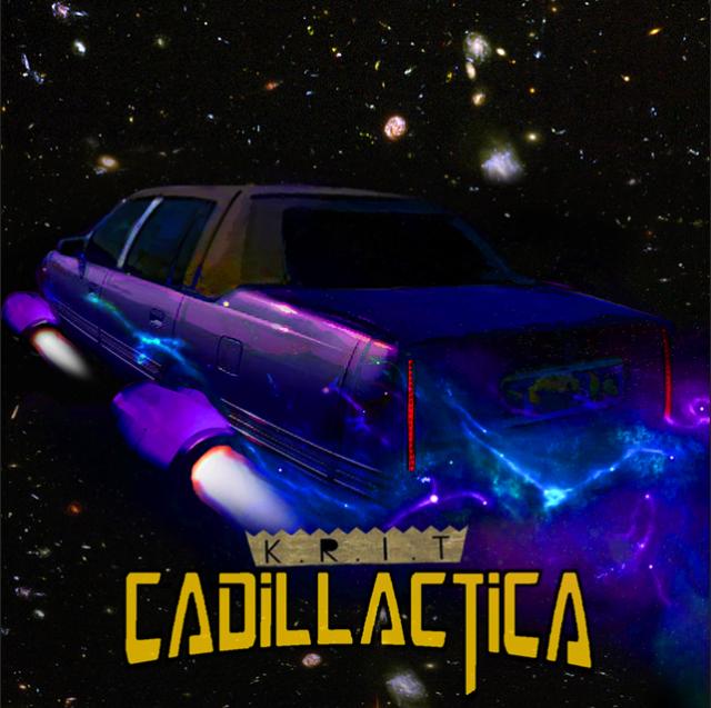 download big krit cadillactica