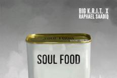 "Big K.R.I.T. - ""Soul Food"""