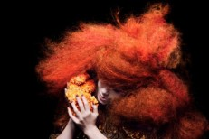 New Björk Album, Feat. Production By Arca, Confirmed For 2015