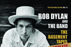Bob Dylan - Basement Tapes reissue