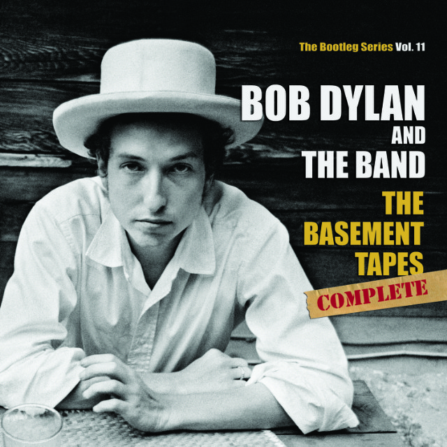 Bob Dylan - Basement Tapes reissue