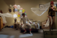 """Pissed Jeans – """"Boring Girls"""" Video (Stereogum Premiere)"""