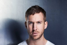 The Week In Pop: Get Used To Calvin Harris Being The Biggest DJ In The World