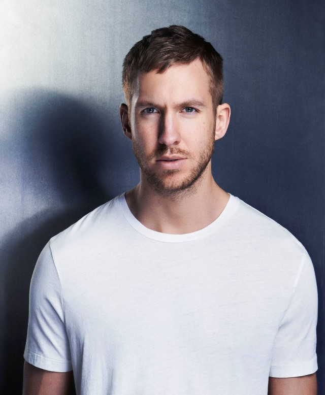 The Week In Pop: Get Used To Calvin Harris Being The Biggest