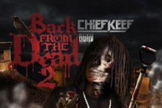 Download Chief Keef <em>Back From The Dead 2</em> &#038; <em>Big Gucci Sosa</em> Mixtapes
