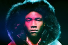 "Childish Gambino – ""Secret Track"""