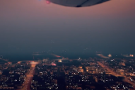 "Corbu – ""Neon Hallway"" Video (Stereogum Premiere)"