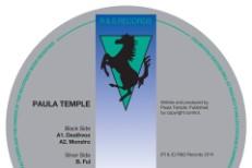 Paula Temple - Deathvox EP