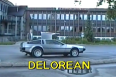 "Todd Terje – ""Delorean Dynamite"" Video"
