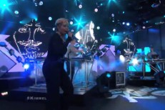 Watch Disclosure &#038; Mary J. Blige Team Up And Kick Ass On <em>Kimmel</em>