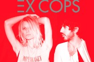 """Ex Cops – """"White Noise"""""""