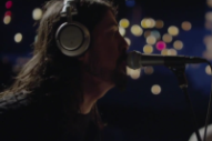 Watch Foo Fighters Cover Roky Erickson&#8217;s &#8220;Two Headed Dog&#8221; On <em>Austin City Limits Celebrates 40 Years</em>
