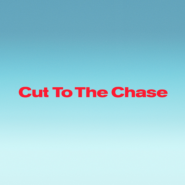 dating site cut to the chase Askmen's dating channel offers you all the advice you need to become a better man in romance and relationships.