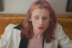 "Foxygen - ""Coulda Been My Love"" video"