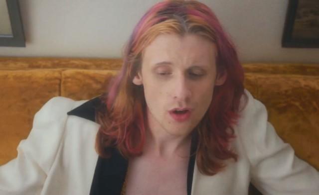 """Foxygen - """"Coulda Been My Love"""" video"""