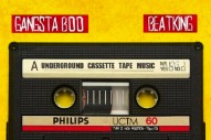 Mixtape Of The Week: Gangsta Boo &#038; Beatking <em>Underground Cassette Tape Music</em>