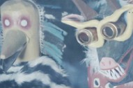 """GOAT – """"Hide From The Sun"""" Video"""