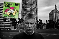 Creepy Black Flag Concert Video Fuels Custody Battle Against Greg Ginn