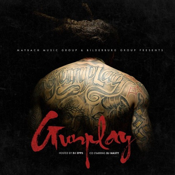 Gunplay - Gunplay