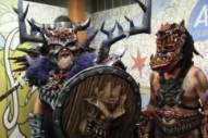 "Watch Gwar Cover Pet Shop Boys' ""West End Girls"""