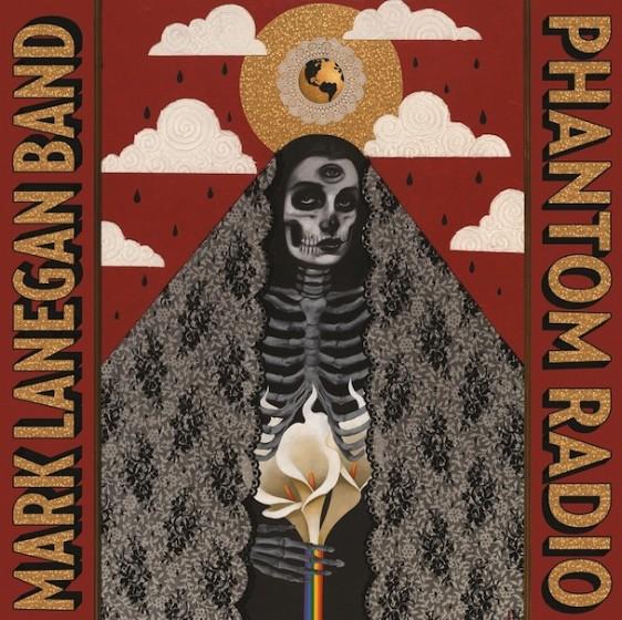 Stream Mark Lanegan <em>Phantom Radio</em> (Stereogum Premiere)