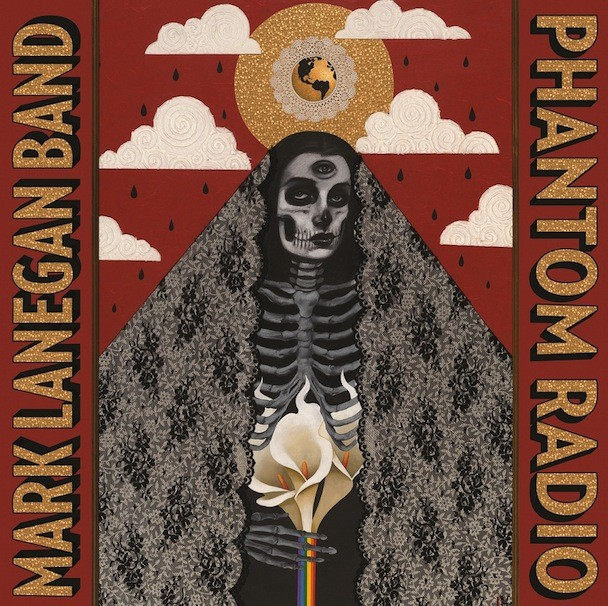 Stream Mark Lanegan Phantom Radio (Stereogum Premiere)