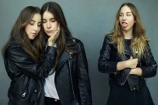 "Calvin Harris & Haim – ""Pray To God"""