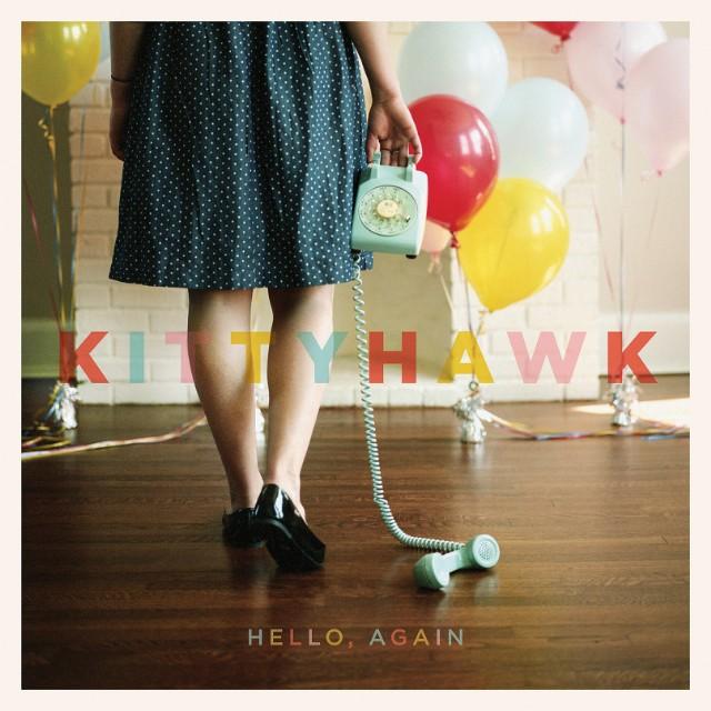 Kittyhawk - Hello Again