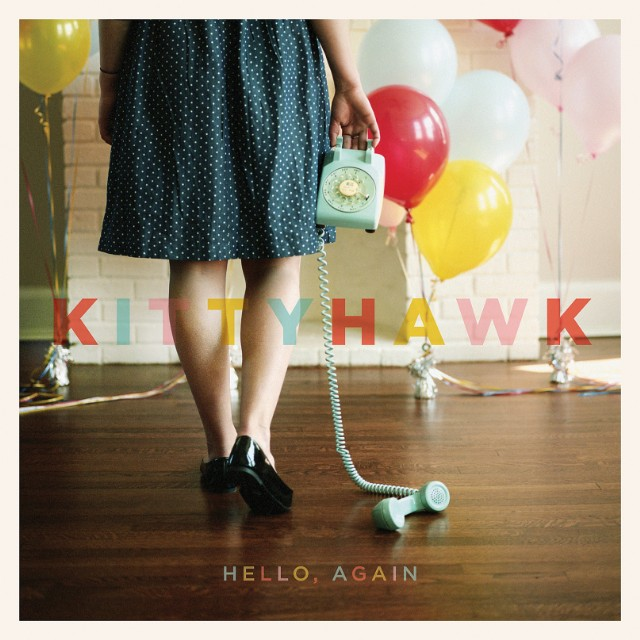 Kittyhawk - Hello Again