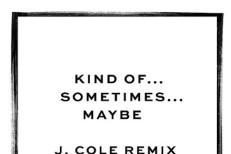 Jessie Ware J. Cole remix