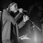 Photos: Jessie Ware @ The Chapel, San Francisco 10/21/14