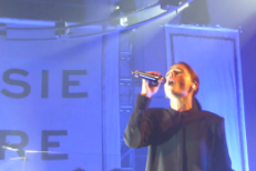 "Watch Jessie Ware Perform Another New Song ""Keep On Lying"""